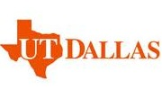 The University of Texas at Dallas Logo